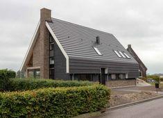 Bungalow, House Styles, Rondom, Modern, Houses, Decorations, Design, Home Decor, Studios