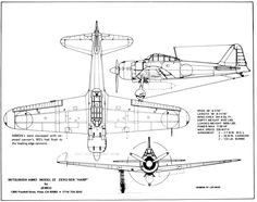 445 best Aircraft Line Drawings images on Pinterest
