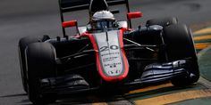 Honda Has an Upgraded Engine for McLaren to Run at Spa This Weekend
