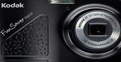 Kodak 1674415 FUN SAVER FD3 Black Digital Camera 12 Megapixels. 3x Optical Zoom. 5.7x Digital Zoom. 2.4 LCD Screen. SD/SDHC Compatible. One Year Warranty. (Barcode EAN = 0041771674410). http://www.comparestoreprices.co.uk/december-2016-week-1/kodak-1674415-fun-saver-fd3-black-digital-camera.asp