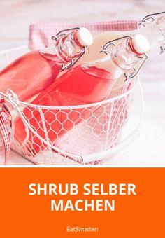 Shrub selber machen | eatsmarter.de