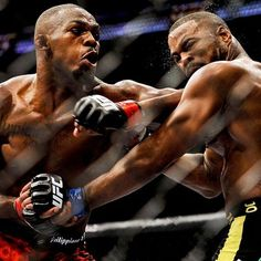 Jon Jones pre-UFC foes knew he was star in the making