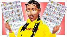 The Sims 4 Traits Bundle by kawaiistacie The Sims 4 Pack, The Sims 2, Sims 4 Cc Packs, Sims Cc, Sims 4 Mods, Sims 4 Game Mods, Sims Four, Maxis, Sims Traits