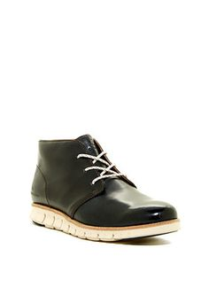 ZeroGrand Chukka Boot - was $278.0, now $154.97 (44% Off) @ Nordstrom Rack
