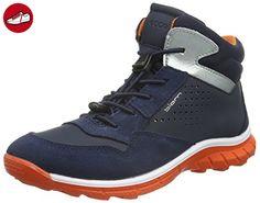 Biom Fjuel, Chaussures Multisport Outdoor Homme, Noir (1001Black), 46 EUEcco