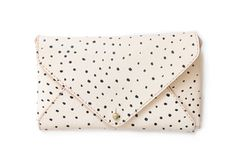 On my Christmas list! Milo Wallet - Dots