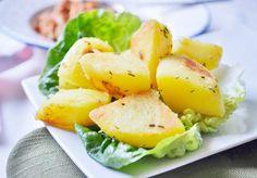 Der Hit auf jeder Kinderparty sind #Bratkartoffel nach Wiener Art. Das Rezept ist aber auch bei Erwachsenen sehr beliebt.