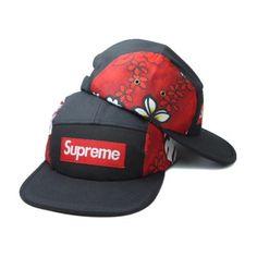 38 Best Supreme hat - Snapback hats images  8f9dfe04e70