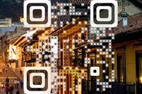 Explore hundreds of Custom QR Code Designs Panel, Control, Coding, Explore, Design, Qr Codes, The Neighborhood, Simple, Transportation