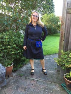 365 days of happy Tante Betsy dresses: Denim dresses love Thursday