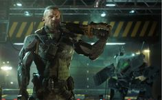 Call of Duty: Black Ops 3 – New Expansion Details