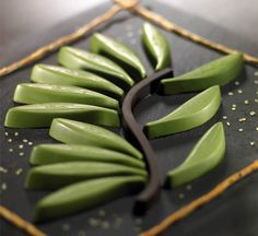 Espérantine Olive Oil Chocolates: Original and Full of Flavor   Olive Oil Times