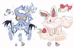 , Pokemon fusionsYou can find Pokemon fusion and more on our website. Ninetales Pokemon, Oc Pokemon, Pokemon Fusion Art, Eevee Evolutions, Pokemon Comics, Pokemon Memes, Pokemon Fan Art, Bulbasaur, Random Pokemon