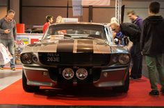 NEC-Classic-Car-Show-2013-Review-Ford-Shelby-GT500-Eleanor-carwitter.jpg (1024×680)