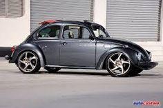 Resultado de imagem para fusca irado #Timbeta #timbeta Subaru, Vw Super Beetle, Vw Classic, Vw Cars, Vw Volkswagen, Vw Beetles, Car Car, Custom Cars, Cool Cars