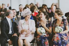 luke and liz / millennium gallery wedding sheffield