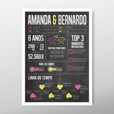 #amor #amar #love #youandme #casal #namoro #casamento #coração #casa #interiores #decoração #decor #poster #quadro #noivos #noiva #historia #personalizados