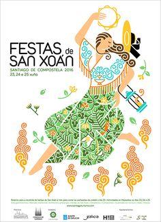 San Juan : Carlos Arrojo