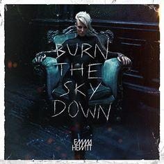 Emma Hewitt 'Burn The Sky Down'