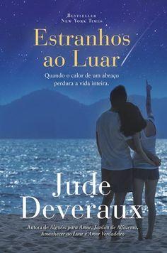 """""""Estranhos ao Luar"""" (Edilean #7), Jude Deveraux"""