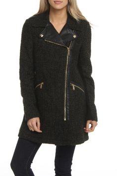 Ellabee Designer Coats $249.99 - Beyond the Rack