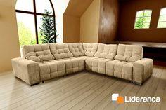 sofa grande acochegante - Pesquisa Google