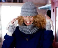 Beanie Hats, Beanies, Diy Accessories, Knit Crochet, Knitting Patterns, Winter Hats, Knits, Crafts, Fashion