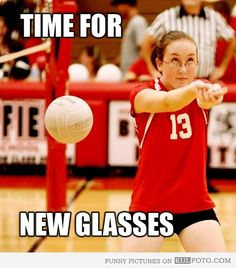 Time for new glasses! #optometry #humor