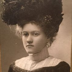Effie G Scott