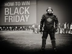 5 Reasons you should look into sales on Black Friday, even if you don't do Thanksgiving!