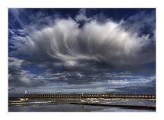 Cloud/Northsea