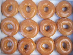 Today in Fake Holidays: National Doughnut Day