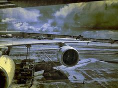 Airport France - 1 by Ultras035 on 500px