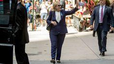 Hillary Clinton, de presidentskandidate van de Democratische Partij, kreeg halfweg september 2016 last van een longontsteking. Hierdoor moest ze haar campagne voor de Amerikaanse presidentsverkiezingen aanpassen. Tijdens de 9/11-herdenking in New York werd Clinton onwel. Op beelden was te zien hoe ze de plechtigheid verliet, terwijl ze ondersteund werd en haar evenwicht verloor. Haar tegenstrever Donald Trump heeft al vaak gezegd dat Clinton niet gezond is en dus ongeschikt is als president.