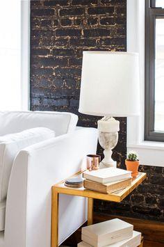 Lo Bosworth's gorgeous NYC apartment | domino.com
