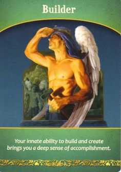 This card is about so much more than a hammer and nails. Get the full description here http://www.angelmessenger.net/builder/