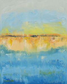 Ocean 41 by Marino Chanlatte Oil ~ 20 x 16