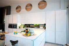 Las 60 mejores imágenes de Cocinas Xey / Xey kitchens | Kitchen ...