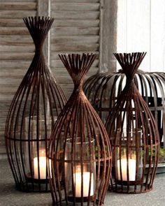 pl candles - Diy and Crafts Newspaper Flowers, Newspaper Basket, Newspaper Crafts, Paper Weaving, Weaving Art, Willow Weaving, Basket Weaving, Recycled Paper Crafts, Diy And Crafts