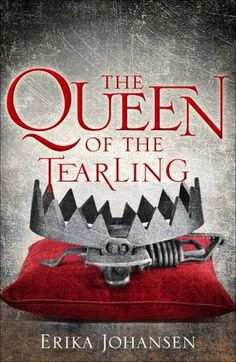 The Queen of the Tearling (The Queen of the Tearling, #1) by Erika Johansen. LibraryReads pick July 2014.