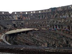 Coliseum Rome italia