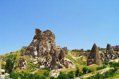 Cappadocia, Turkey Beautiful Places In The World, Amazing Places, Mandala Arm Tattoos, Bora Bora Island, Turkey Europe, Long Lake, Cappadocia Turkey, Christmas Town, Arm Tattoos For Women