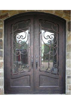 love this front door....