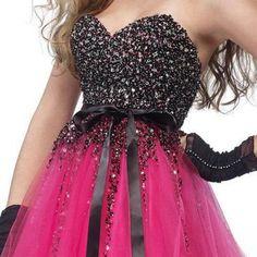 Punk prom dresses cheap