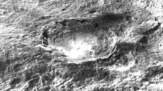 Tour Weird Ceres: Bright Spots and a Pyramid-Shaped Mountain