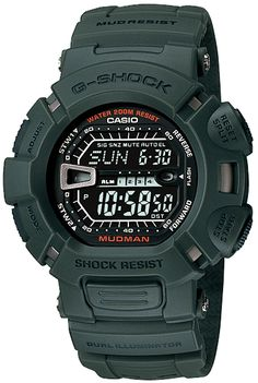 Shop men's and women's digital watches from G-SHOCK. G-SHOCK blends bold style with the most durable digital and analog-digital watches in the industry. Casio G Shock Watches, Sport Watches, Cool Watches, Watches For Men, Wrist Watches, Digital Sports Watch, Digital Watch, Casio Digital, Casio G-shock
