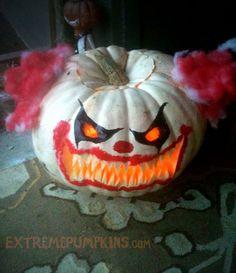 Top 10 Decorated Pumpkins