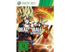 Dragonball Xenoverse  X-Box 360 in Actionspiele FSK 12, Spiele und Games in Online Shop http://Spiel.Zone