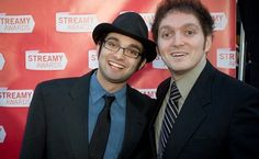 The Fine Bros videos are ALWAYS funny and often thought provoking. DO. NOT. MISS. http://m.youtube.com/user/TheFineBros