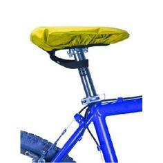 Housse de selle de vélo pour la pluie